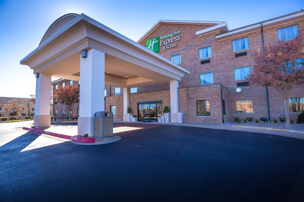 Featured Image, Holiday Inn Express Hotel & Suites Edmond, an IHG Hotel