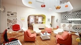 Vintage Design Hotel Sax - Prague Hotels