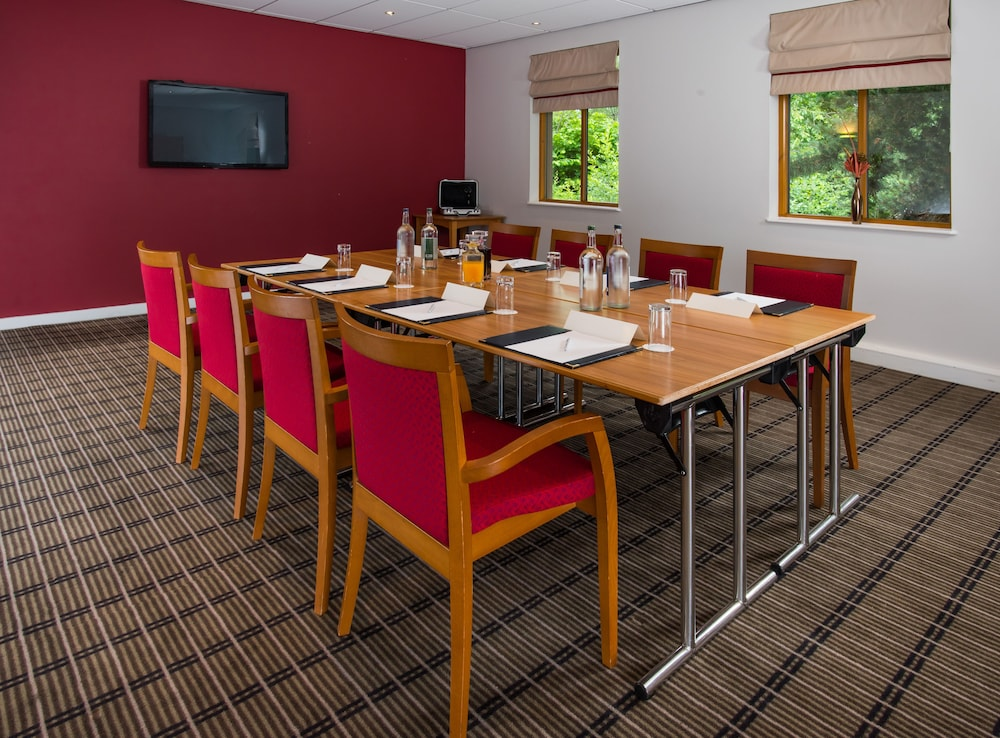 Meeting Facility, Holiday Inn Express Inverness