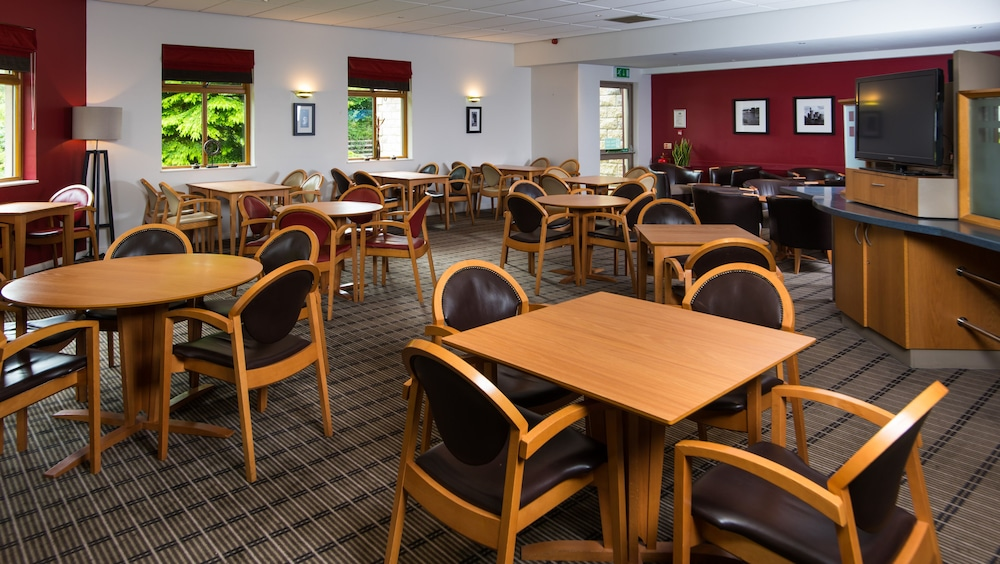 Dining, Holiday Inn Express Inverness