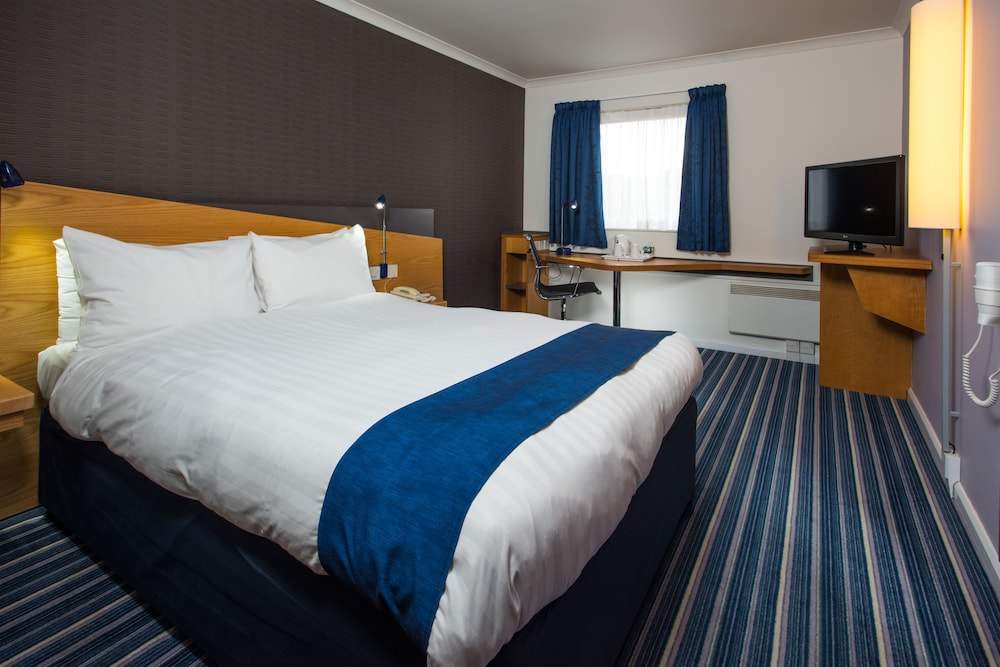 Room, Holiday Inn Express Inverness