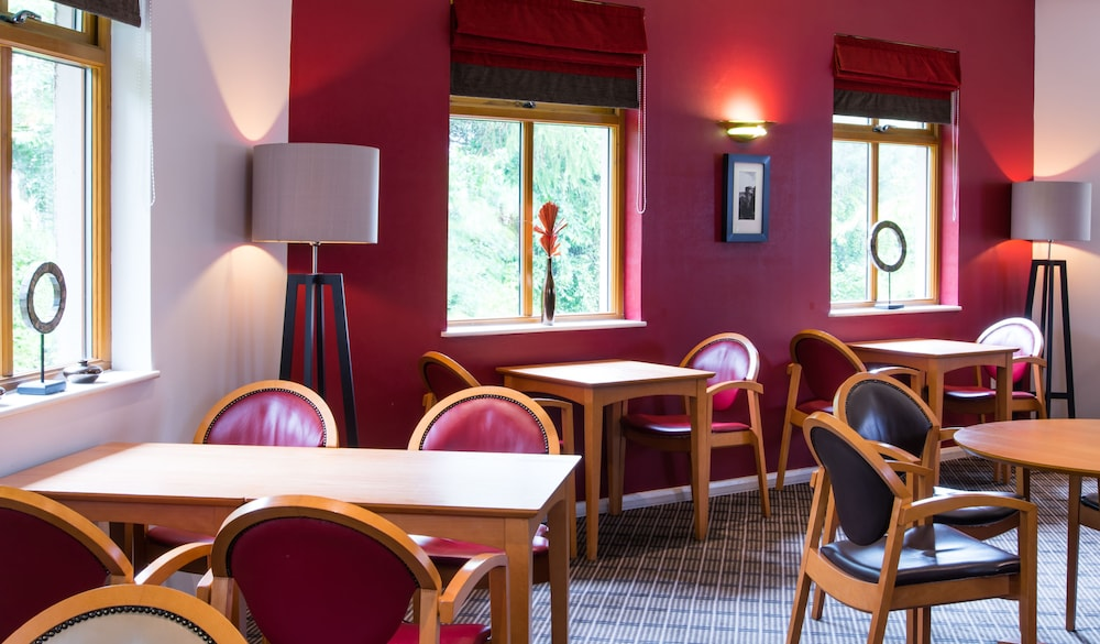 Restaurant, Holiday Inn Express Inverness