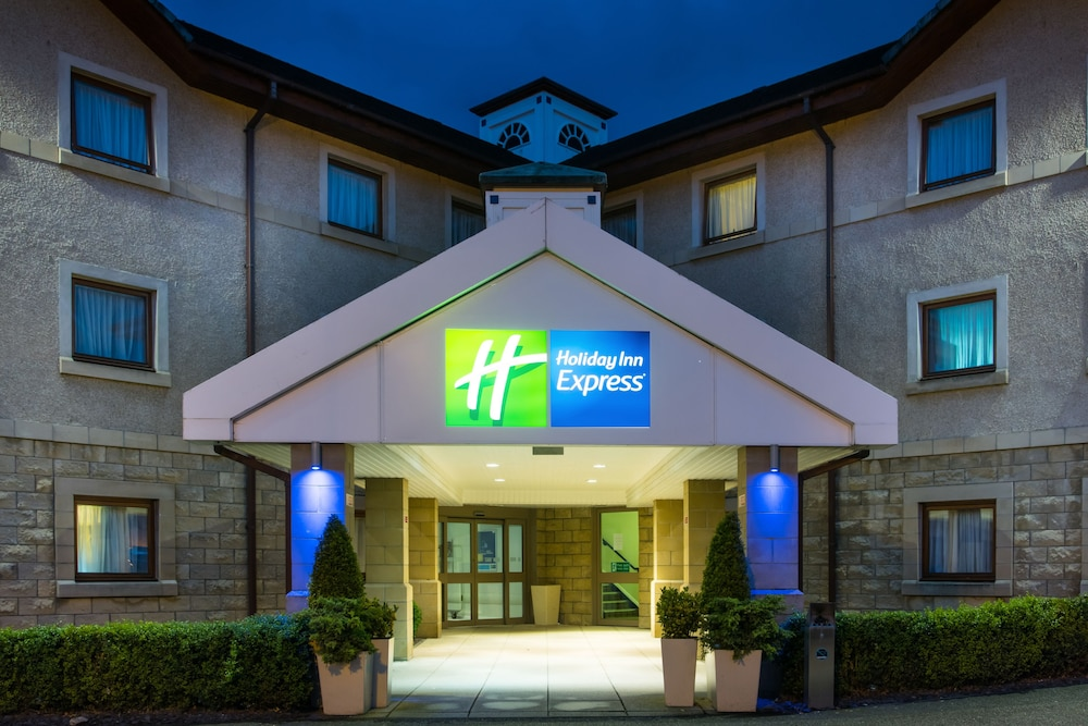 Featured Image, Holiday Inn Express Inverness
