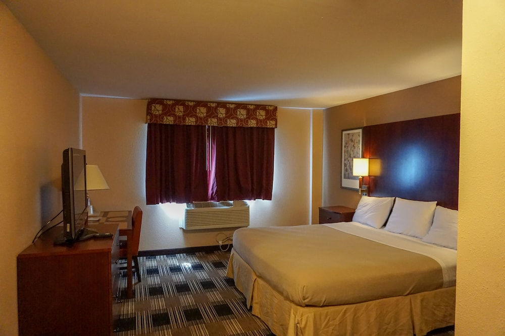 Room, Budgetel Inn Glen Ellyn