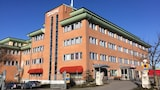 2Home Stockholm South - Arsta Hotels