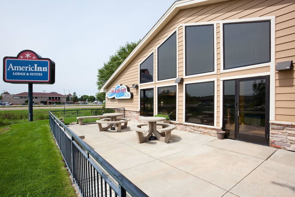Property Amenity, AmericInn by Wyndham Shakopee Near Canterbury Park