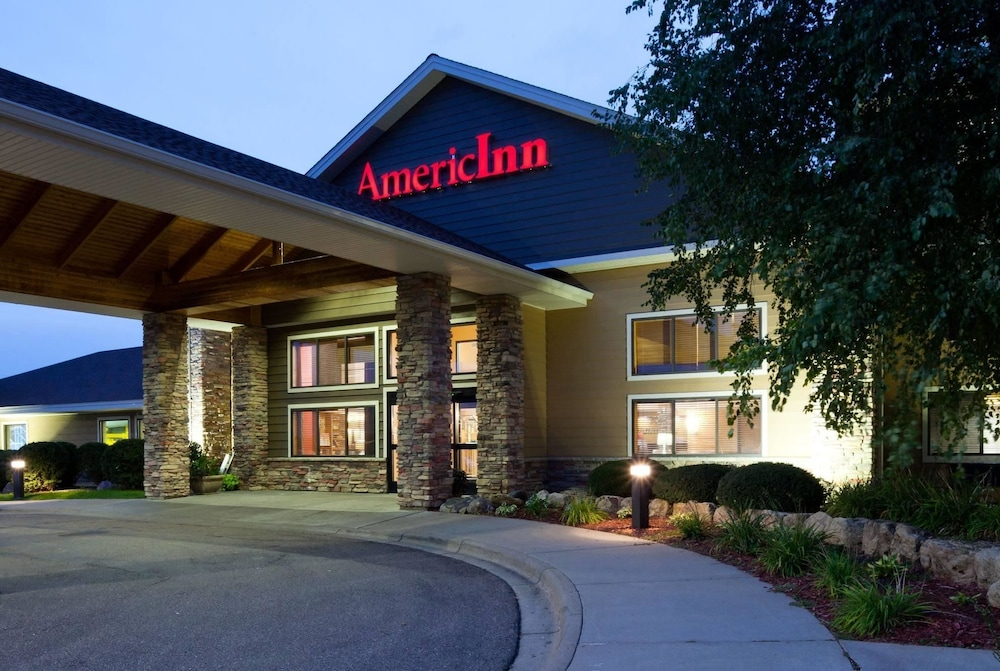 Featured Image, AmericInn by Wyndham Shakopee Near Canterbury Park