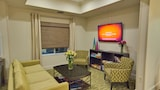 Holiday Inn Express Hotel & Suites New Tampa I-75 - Tampa Hotels