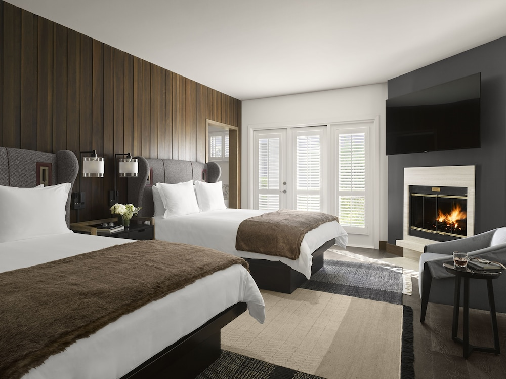 Room, Villagio at The Estate Yountville