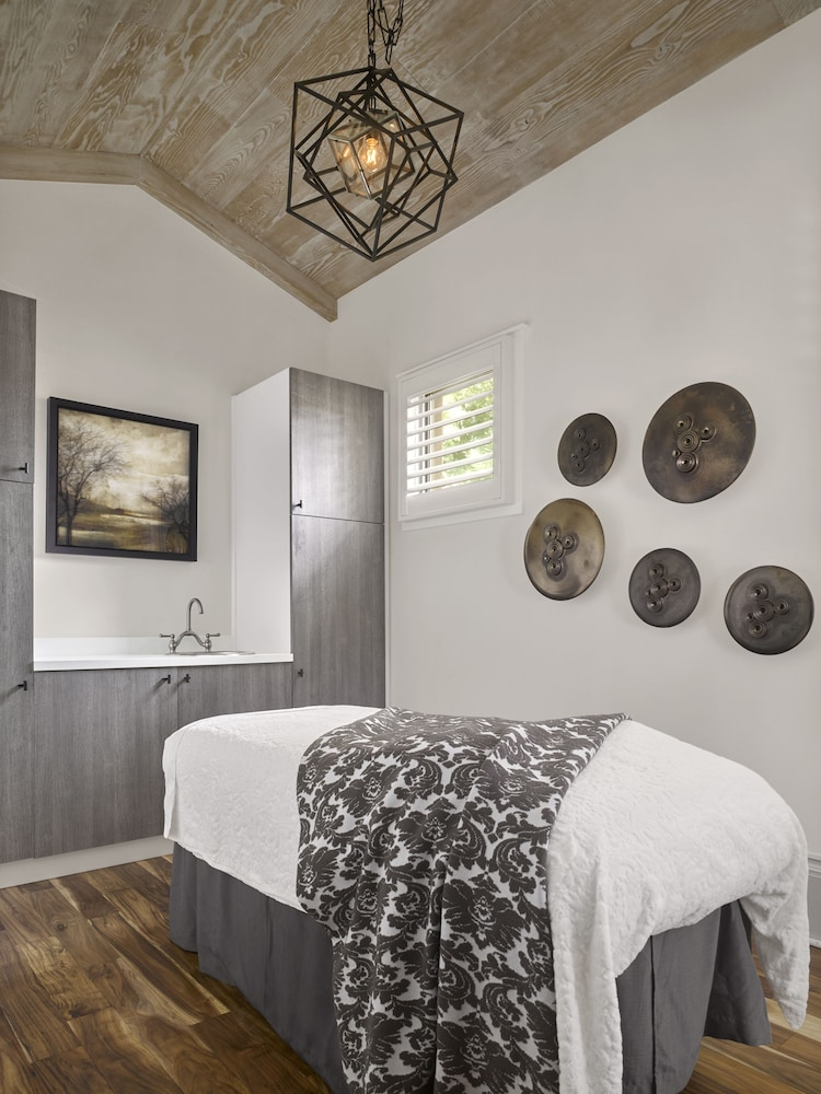 Treatment Room, Villagio at The Estate Yountville