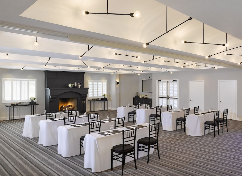 Meeting Facility, Villagio at The Estate Yountville