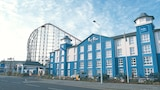 Big Blue Hotel - Blackpool Hotels