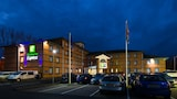 Holiday Inn Express Droitwich M5, Jct 5 - Droitwich Hotels