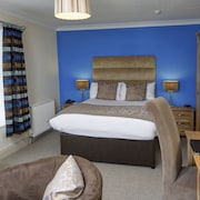 Best Western Plus Scottish Borders Selkirk Philipburn Hotel