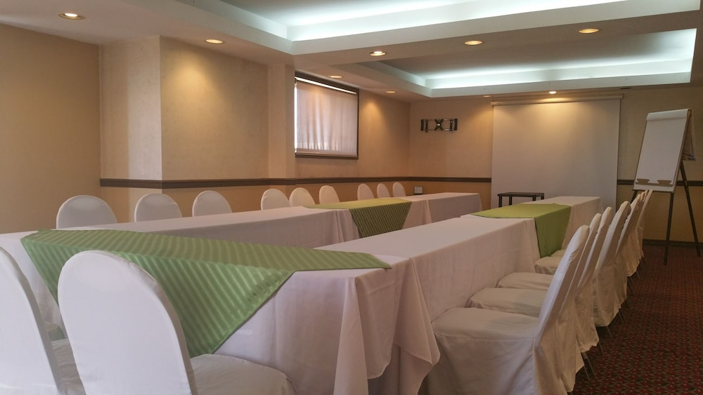 Meeting Facility, Hotel Colonial Juarez
