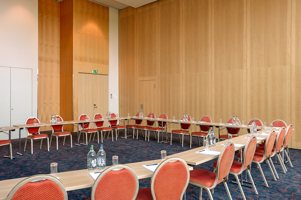 Meeting Facility, Hyperion Hotel Basel
