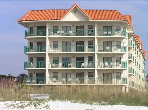 Great Place to stay Vistas on the Gulf by Liberte' near St. Pete Beach
