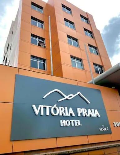 비토리아 프라이아 호텔 바이 노빌르