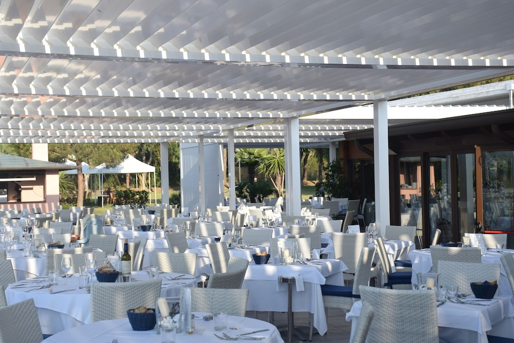 Hotel Airone Del Parco And Delle Terme Isola D Elba