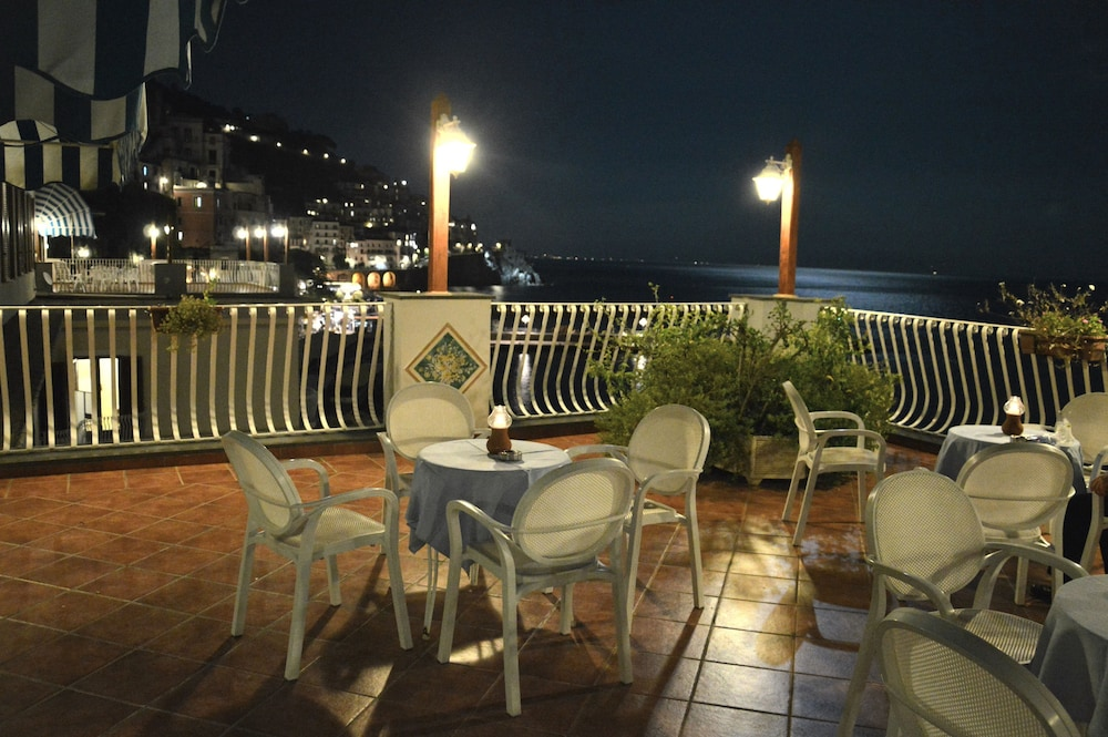 Terrace/Patio, Hotel La Bussola