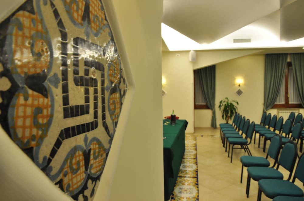 Meeting Facility, Hotel La Bussola