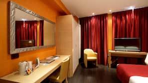 Biancheria da letto ipoallergenica, copriletto in piuma, minibar