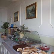 Noutopöytä