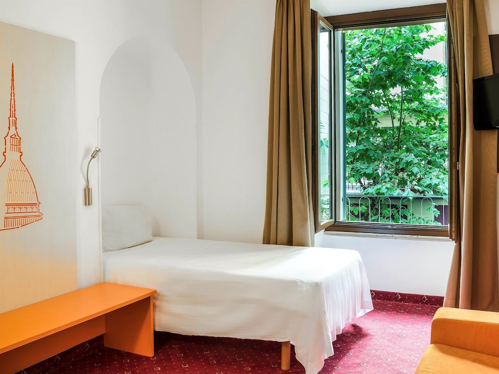 Hotel Ibis Turin Italie