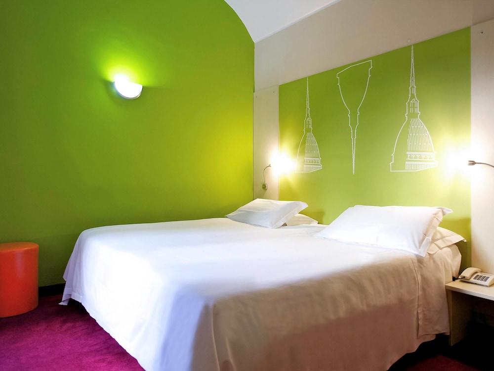 Ibis Hotel Torino Booking