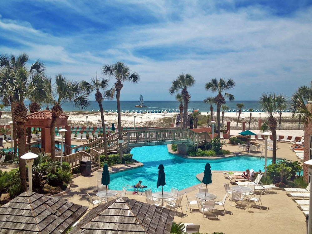 Hotel Rooms On The Beach In Gulf Shores