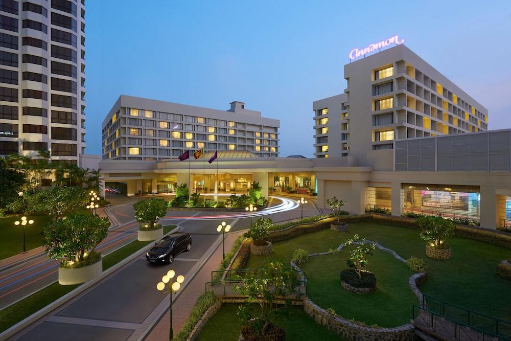 Cinnamon grand colombo colombo sri lanka expedia - Grand hotel sri lanka ...