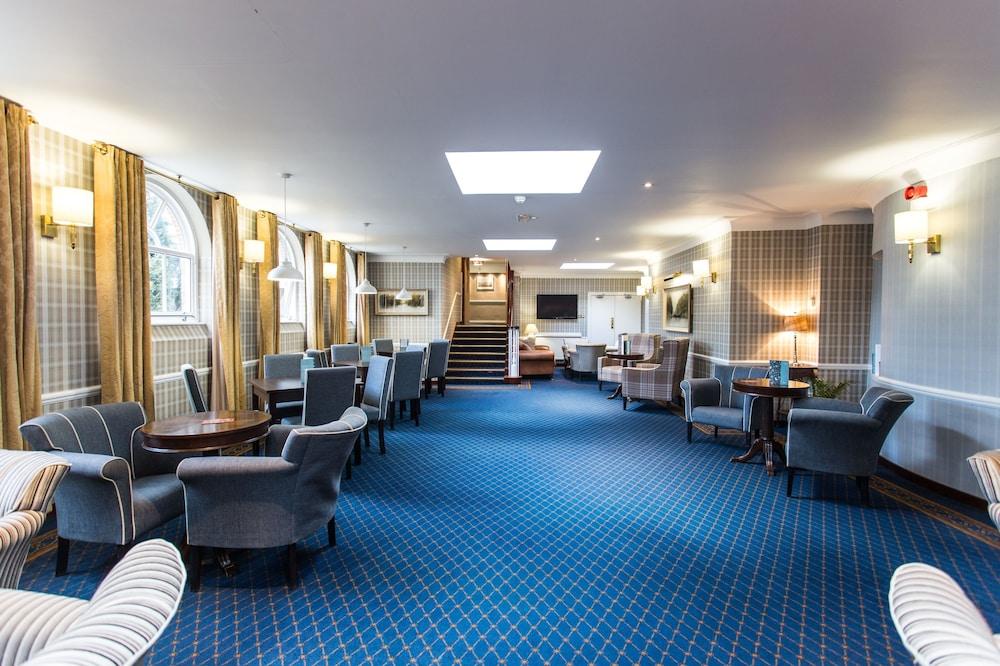 Clarendon Hotel Montpelier Row London