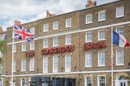 The Clarendon Hotel - Blackheath