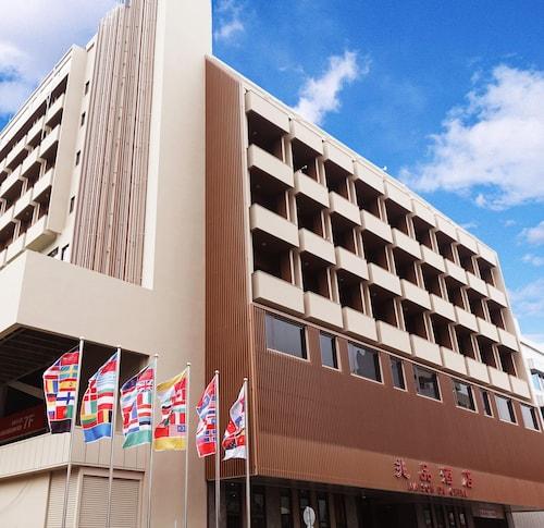 嘉义兆品酒店