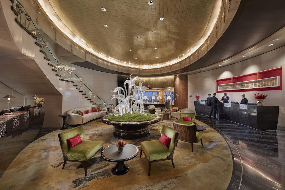 Mandarin Oriental New York New York Hotelbewertungen 2019