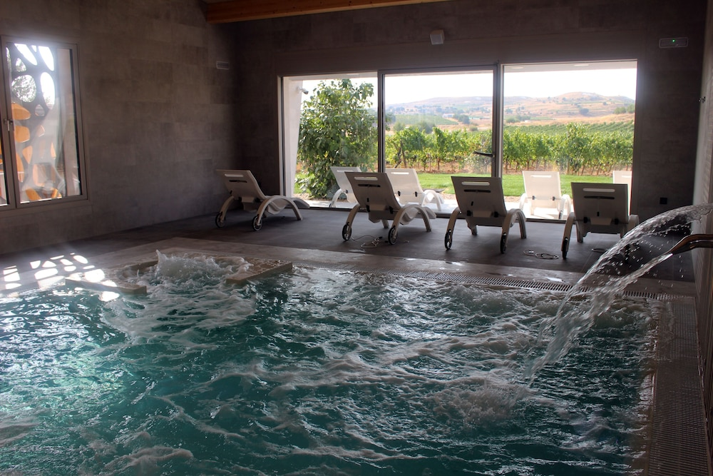 Hot Springs, Hotel Spa Tudanca Aranda