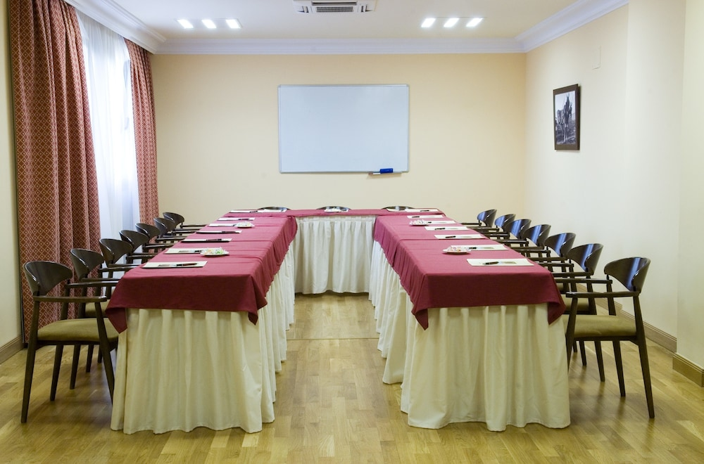 Meeting Facility, Hotel Spa Tudanca Aranda