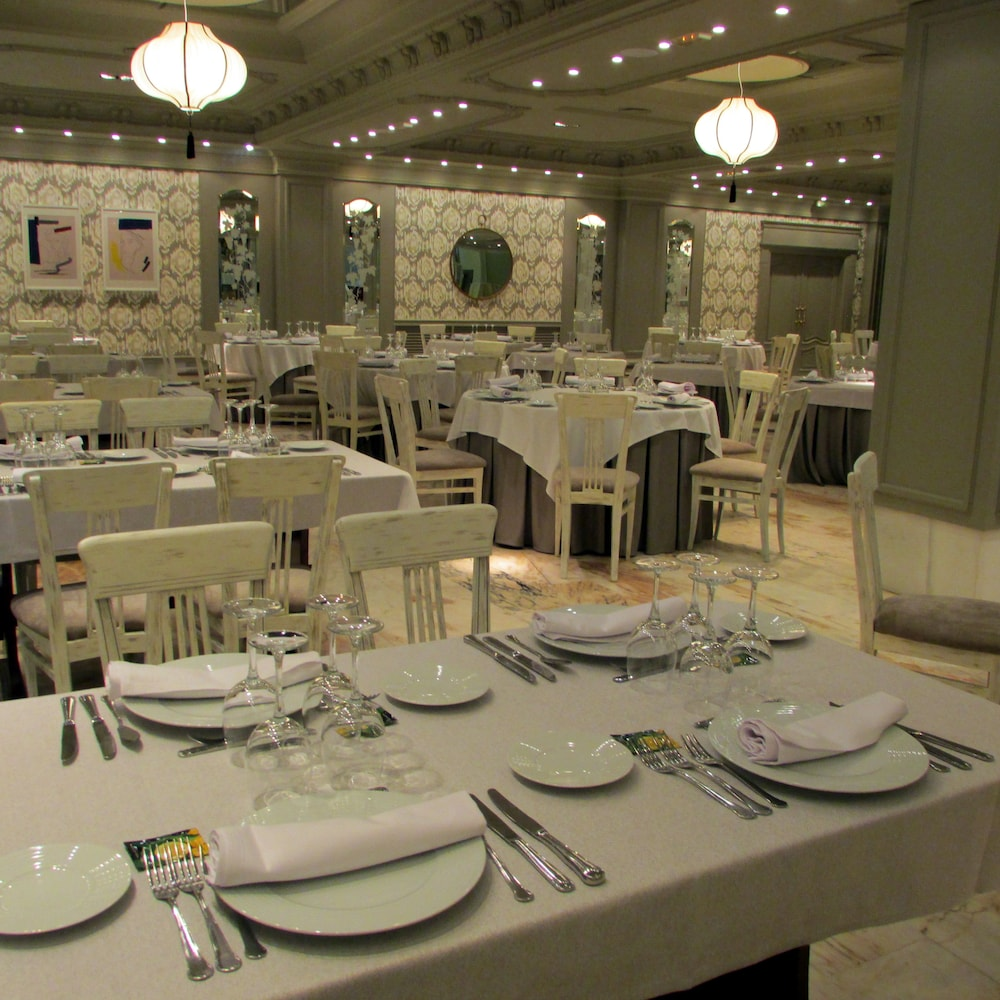Banquet Hall, Hotel Spa Tudanca Aranda