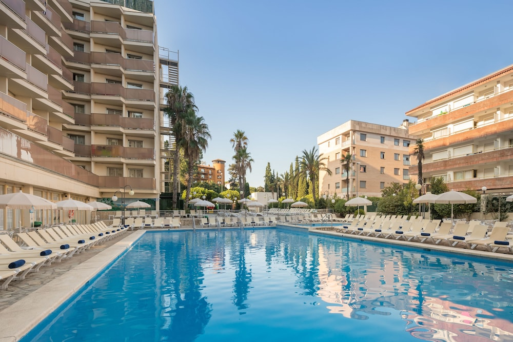H Top Royal Beach Lloret De Mar Hotelbewertungen 2019 Expedia De