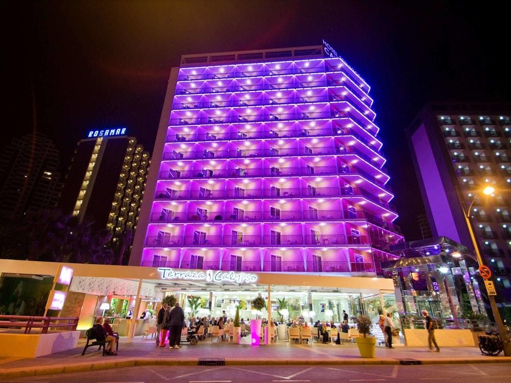 Hotel Calypso Benidorm Deals