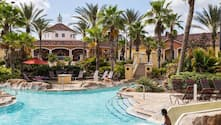 Regal Palms Resort and Spa