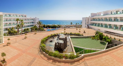 Hotel Servigroup Marina Playa