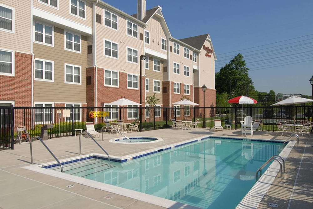 Residence inn by marriott arundel mills bwi airport - Arundel hotels with swimming pool ...