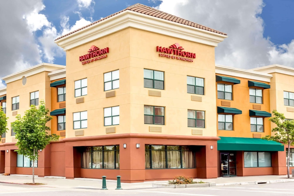 Featured Image, Hawthorn Suites by Wyndham Oakland/Alameda