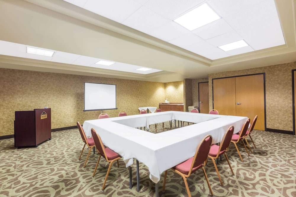 Meeting Facility, Hawthorn Suites by Wyndham Oakland/Alameda