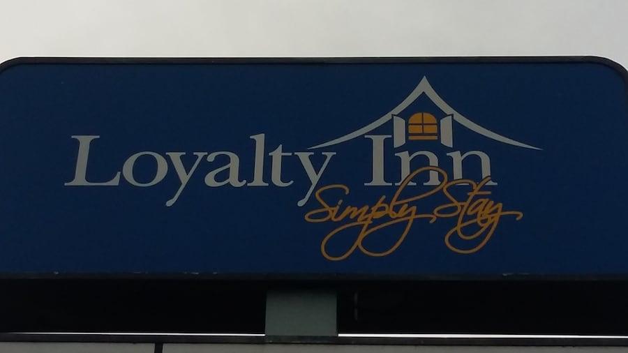 Loyalty Inn Pasco