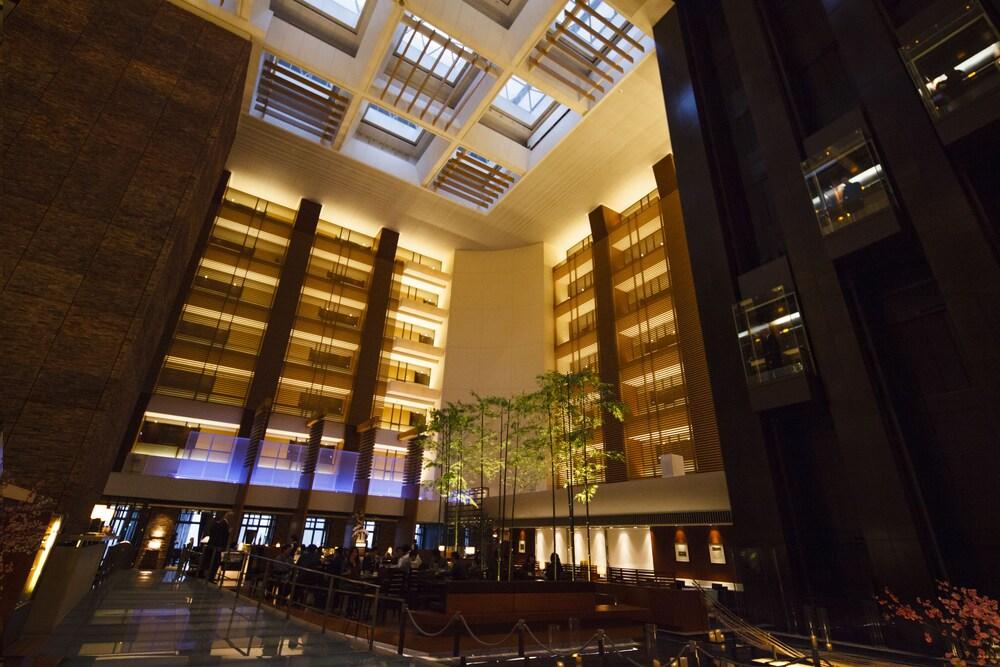 ストリングスホテル東京インターコンチネンタル / 東京都 お台場・汐留・新橋・品川 165