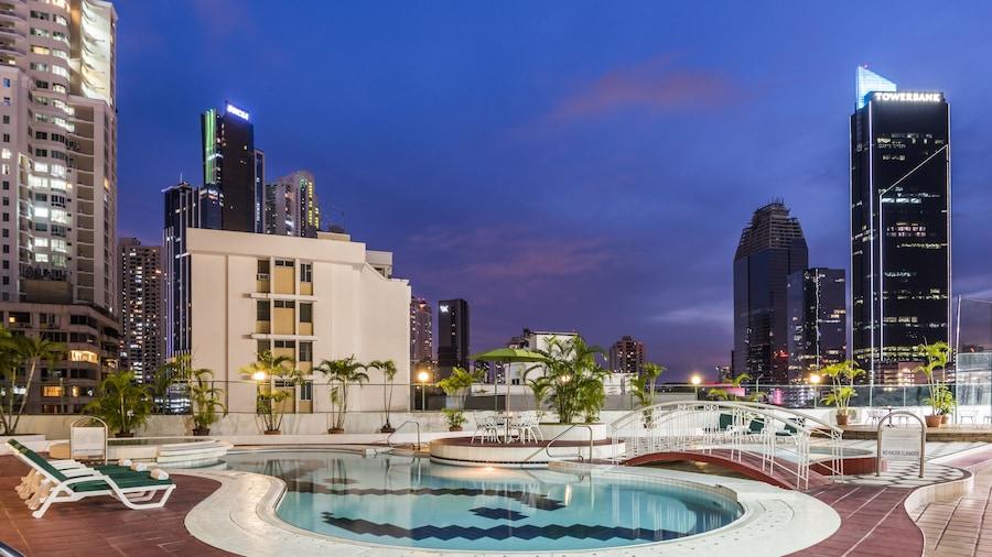 Hotel Panama Princess