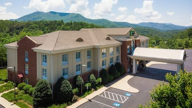 Holiday Inn Express & Suites Sylva - Western Carolina Area, an IHG Hotel
