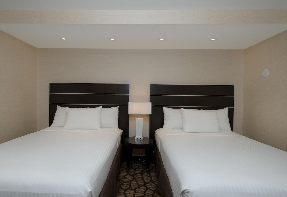 Embassy Suites By Hilton Niagara Falls Fallsview Reviews Photos